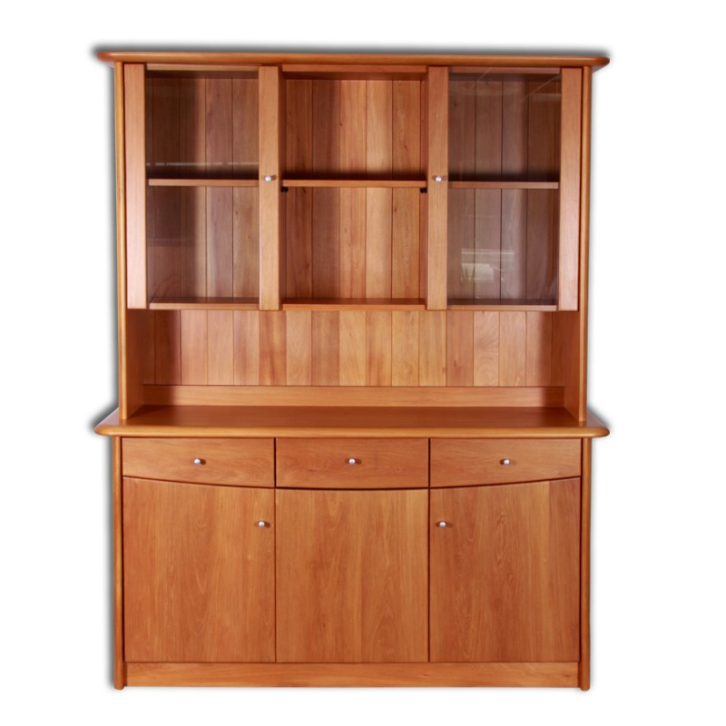 3 Drawer Wall unit