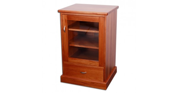 Alpha Large Stereo Cabinet